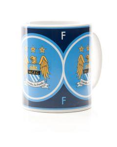 Manchester City šalica