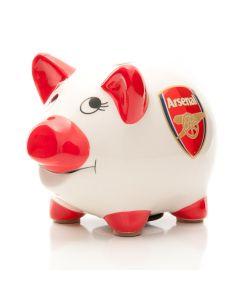 Arsenal Sparschwein