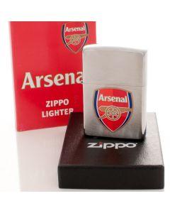 Arsenal Zippo Feuerzeug