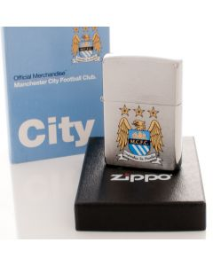 Manchester City Zippo Feuerzeug