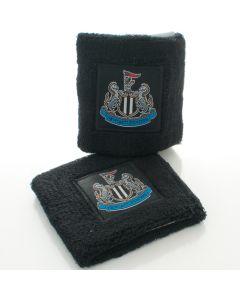 Newcastle United Schweissband Pulswärmer