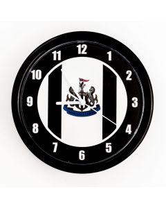 Newcastle United Wanduhr