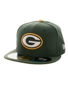 New Era 59FIFTY kapa Greenbay Packers