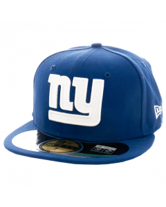 New Era 59FIFTY kapa New York Giants