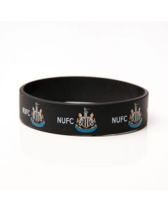 Newcastle United silikonska narukvica