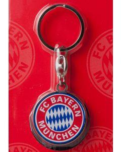 Bayern Schlüsselanhänger