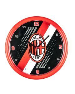 AC Milan Wanduhr