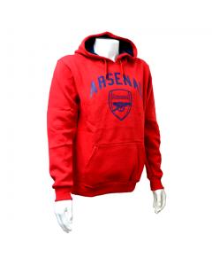 Arsenal Kapuzenjacke