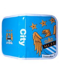 Manchester City Federtasche gefüllt