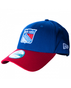 New Era 9FORTY Mütze New York Rangers