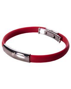 Liverpool Silikon Armband