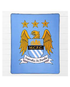 Manchester City Decke