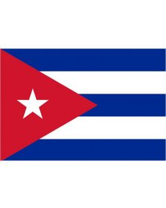 Kuba Fahne Flagge