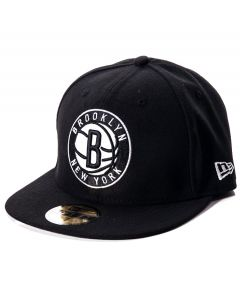 New Era 59FIFTY kapa Brooklyn Nets
