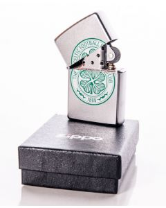 Celtic Zippo Feuerzeug