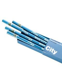 Manchester City Bleistift Set