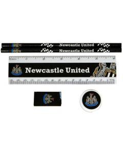 Newcastle United Schulset (5-teilig)