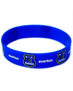 Everton Silikon Armband