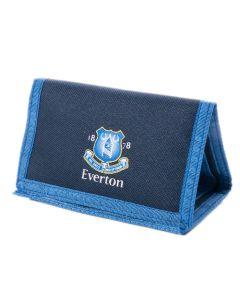 Everton denarnica