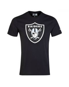 New Era T-Shirt Oakland Raiders