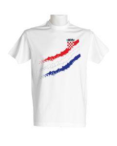 Kroatien Herren T-Shirt M