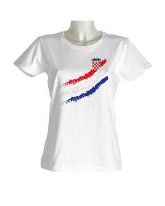Hrvaška ženska majica