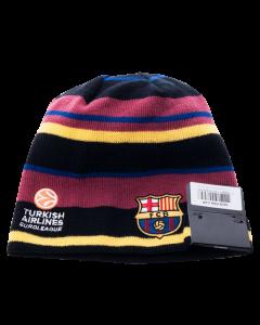 New Era obostrana zimska kapa FC Barcelona Lassa