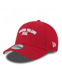 New Era 9FORTY kapa Olimpia Milano
