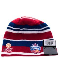 New Era obostrana zimska kapa CSKA Moscow