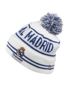 New Era Wintermütze Real Madrid Baloncesto