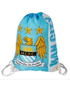Manchester City Sportsack