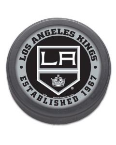 Los Angeles Kings Hockey Puck