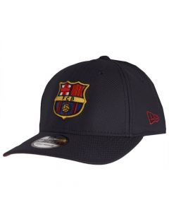 New Era 39THIRTY kačket FC Barcelona Lassa