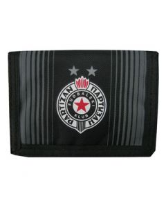 FK Partizan Geldbörse