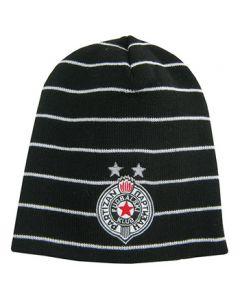 FK Partizan Wintermütze