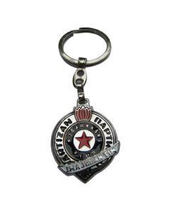 KK Partizan privjesak