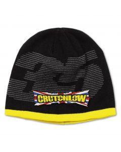 Cal Crutchlow Wintermütze