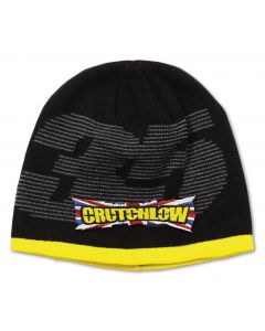 Cal Crutchlow zimska kapa