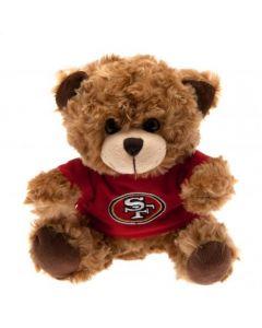 San Francisco 49ers medo