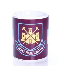 West Ham United šolja