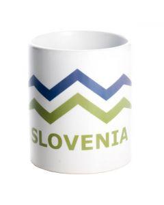 Slovenija šalica