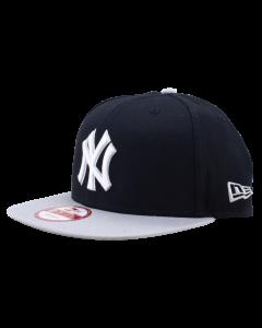 New York Yankees New Era 9FIFTY Cotton Block kapa (10879532)