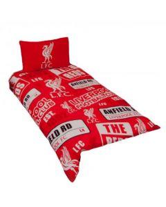 Liverpool Bettwäsche 135x200