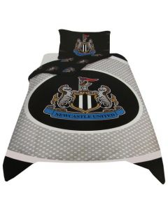 Newcastle United obostrana posteljina 135x200