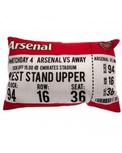 Arsenal jastuk 50x30