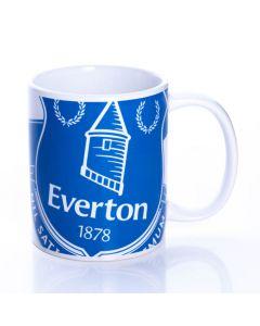 Everton skodelica