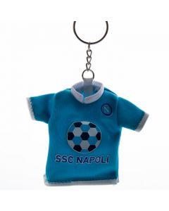 Napoli Schlüsselanhänger T-Shirt
