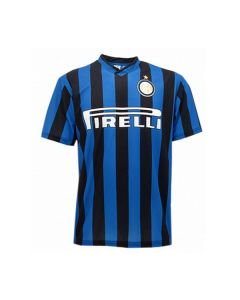 Inter Milan Replica Kinder Trikot