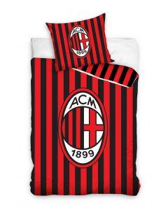 AC Milan posteljnina 140x200
