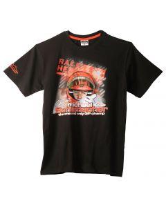 "Michael Schumacher ""Challenge Tour"" 2011 T-Shirt"